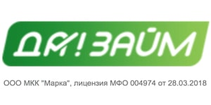 дазайм лого